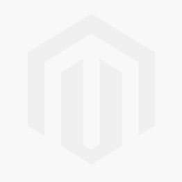 Harley Touring '97-'19 Charcoal Pearl Chopped Tour Pack w/ Slim Backrest - Chrome Hardware